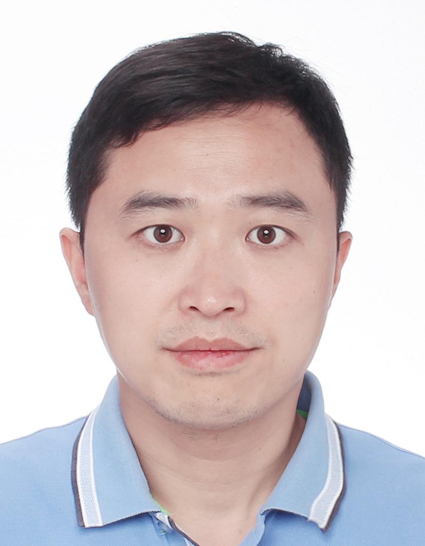 Dr. Bo Tang